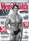 Men's Health UK 4/2018