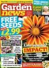 Garden News 4/2018