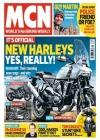 Motorcycle News UK 6/2018