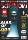 SciFiNow 4/2018