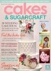 Cakes & Sugarcraft 1/2018