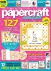 Papercraft Essentials 3/2018