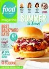 Food network magazine 4/2018