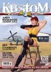 Pinstriping & Kustom Graphics Magazine 1/2018