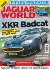 Jaguar World Monthly 1/2018