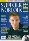 Suffolk Norfolk Life 1/2018