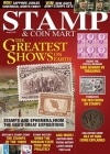 Stamp & Coin Mart 4/2018