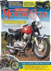 The Classic MotorCycle 1/2018