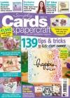 Simply Cards & Papercraft 3/2018