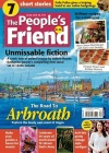 The People's Friend 4/2018