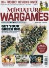 Miniature Wargames 1/2018