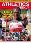 Athletics Weekly 4/2018