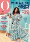 O, The Oprah magazine 3/2018
