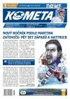 Kometa News 3/2018
