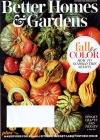 Better Homes & Gardens  8/2018