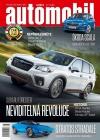 Automobil revue 5/2019