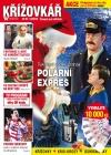 Křížovkář TV Magazín 12/2019