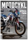 Motocykl 11/2019
