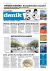 Pražský Deník Listopad 2019
