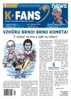 K-FANS news č. 01-2019/20