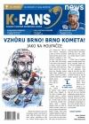 K-FANS news č. 02-2019/20