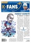 K-FANS news č. 03-2019/20