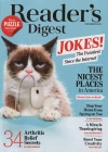 Reader's Digest US 2/2018
