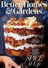 Better Homes & Gardens  9/2018