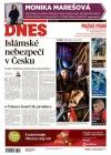 Čtvrteční MF DNES s TV magazínem