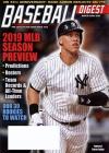 Baseball Digest 1/2019