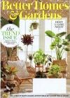 Better Homes & Gardens  3/2019