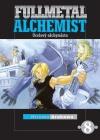 Fullmetal Alchemist 8/2019