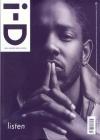 i-D magazine 1/2019