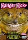 Ranger Rick 4/2019