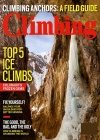 Climbing 1/2019