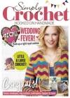 Simply Crochet 1/2019