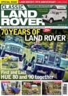 Classic Land Rover 1/2019