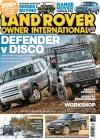 Land Rover Owner International 1/2019
