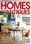 BBC Homes and Antiques 1/2019