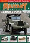 Classic Military Vehicle 1/2019