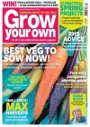 Grow Your Own 1/2019
