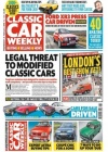 Classic Car Weekly 1/2019