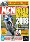 Motorcycle News UK 1/2019