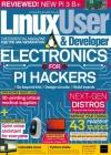 Linux User & Developer 1/2019