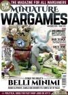 Miniature Wargames 1/2019