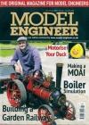 Model Engineer 2/2019