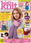 Let's knit 2/2019