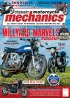 Classic Motorcycle Mechanics 2/2019