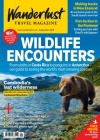 Wanderlust Travel Magazine 2/2019