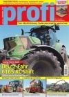 Profi Tractors and Farm Machinery 2/2019